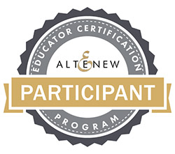 Eductaor Certification