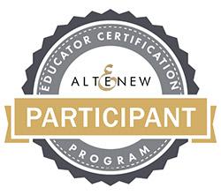 Eductaor Certification